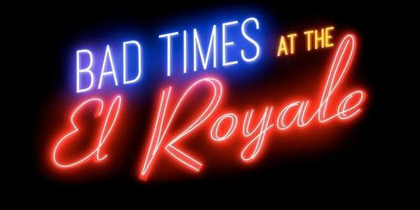 All Roads Lead Here. 20th Century FOX has released a new trailer and the official poster for BAD TIMES AT THE EL ROYALE, the story of seven strangers who meet at Lake Tahoe's […]