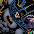 Batman hunts the Scarecrow in a new miniseries from DC entitled Batman Kings of Fear.