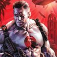 As revealed today at Newsarama, Valiant is thrilled to present your first look at BLOODSHOT RISING SPIRIT #1,