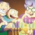 Hold Onto Your Diapies In an All-New Rugrats Special from BOOM! Studios