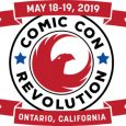 2019 Guests Include Amanda Conner, Joe Eisma, Megan Hutchison, Jimmy Palmiotti, Stan Sakai and Angi Viper