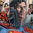 Today DC launches THE DEATH OF SUPERMAN: PART 1, a new Digital First series following the digital release of The Death of Superman animated film from Warner Bros. Home Entertainment.