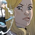 As revealed today at io9, Valiant is proud to present an exclusive first look at the lettered and colored interiors of FAITH: DREAMSIDE #1, anall-new, unforgettable team-up between the breakout […]