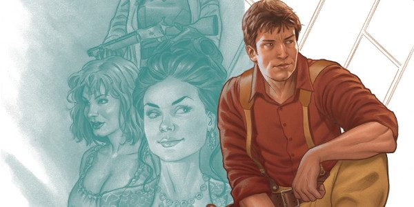#MalCrushMonday Continues Weekly Five Part Spotlight on The November 2018 Return of Joss Whedon's Sci-Fi Epic BOOM! Studios today unveiled the third #MalCrushMonday, a weekly five part spotlight on the […]