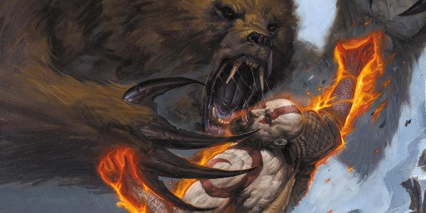 """""""God of War"""" Comics Set to Further Explore the Lore in November 2018 """" order_by=""""sortorder"""" order_direction=""""ASC"""" returns=""""included"""" maximum_entity_count=""""500″] Following the immense success of theGod of Warvideo game for PlayStation®4 and […]"""