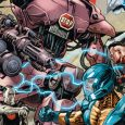 As first revealed at Bleeding Cool, Valiant is proud to present your first look within the fully lettered andcoloredpages of HARBINGER WARS 2 #4, the final issue of this summer's […]