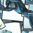 Nightwing enters the world of hackers, fake news, and terror, in DC's Nightwing Annual #1.