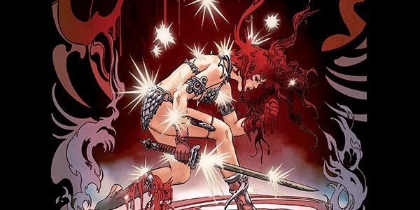 First English Edition to be Published This November Dynamite Entertainment announces the publication ofRed Sonja: The Ballad of the Red Goddess, a brand new original graphic novel from the masterful […]