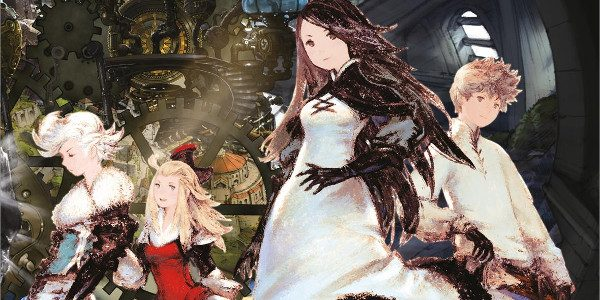 "Experience the Fantastic World of Luxendarc Like Never Before! "" order_by=""sortorder"" order_direction=""ASC"" returns=""included"" maximum_entity_count=""500″] Dark Horse Books is proud to partner with Square Enix to present The Art of BRAVELY DEFAULT, […]"