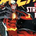 The Flash and Commander Cold investigate the mysteries of the strength force and where its energy flows from as The Trickster goes on a rampage through the streets of Central […]