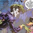 This is exactly the thing that I never knew I needed! A second round of crossovers AND we get the Joker team up with Daffy Duck but that's just Dethpicable