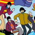It's the psychedelic dream come true: The Beatles' Yellow Submarine story is coming out as a graphic novel hardcover, published by Titan!