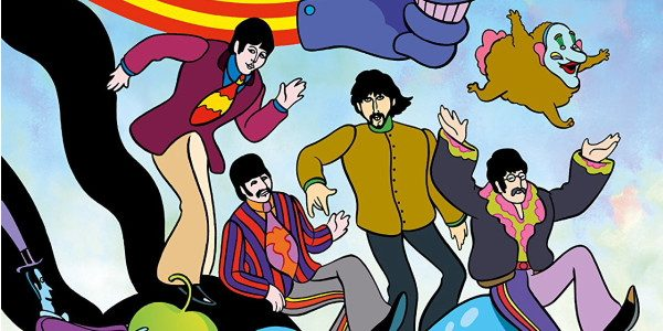 It's the psychedelic dream come true: The Beatles' Yellow Submarine story is coming out as a graphic novel hardcover, published by Titan! This project was indeed a dream come true, […]