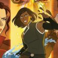 Dark Horse Comics releases another sequel in the Avatar series and the third part of the Turf Wars in The Legend of Korra.