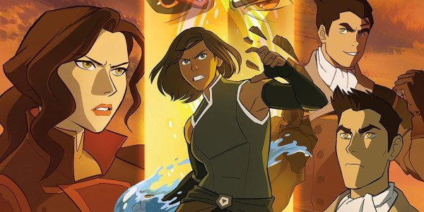 Dark Horse Comics releases another sequel in the Avatar series and the third part of the Turf Wars in The Legend of Korra. Some time has passed since the last […]
