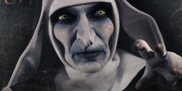Mezco introduces a spine-tingling doll from the Warner Brothers film 'The Nun'. Standing at approximately 18 inches tall, The Nun doll might just be as scary as the film. Her […]