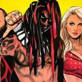 BOOM! Studios and WWE today unveiled a first look at WWE: NXT TAKEOVER – THE BLUEPRINT #1, kicking off a weekly event series on-sale in September 2018.