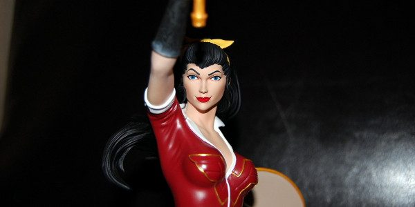 The Amazon Warrior Diana Prince Destroys the Axis Army in style. The Bombshell Series is based on the World War 2 Pinup girls. Many of these girls were actresses and […]