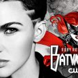 "Ruby Rose has been cast as ""Batwoman"" to appear in The CW's DC Crossover Event in December. As previously announced, the BATWOMAN series is in development for the 2019-20 season."