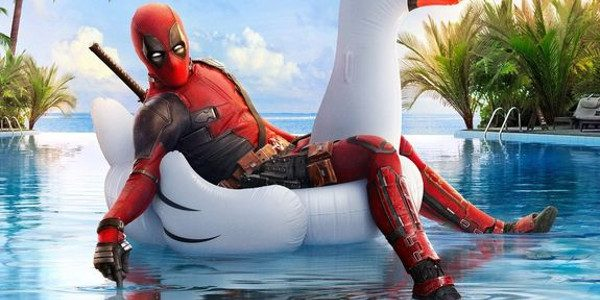 DEADPOOL 2 SUPER DUPER CUT TAKES OVER PLANET HOLLYWOOD RESORT & CASINO WITH THEMED SPECIALS AND EXCLUSIVE MOVIE SCREENING Join in celebrating the Blu-ray™ and digital release of one of […]