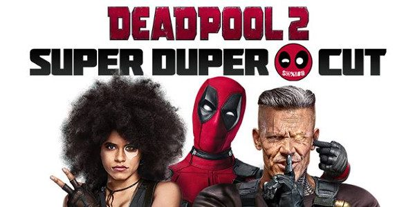 "Well, I did have a chance to see Deadpool 2 in the movies and it was better than the first one. "" order_by=""sortorder"" order_direction=""ASC"" returns=""included"" maximum_entity_count=""500″] The super-duper cut has […]"