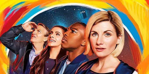 "Today, BBC AMERICA announced the full list of writers and directors for the all-new season of Doctor Who, premiering this fall on BBC AMERICA. Showrunner Chris Chibnall, said: ""We have […]"