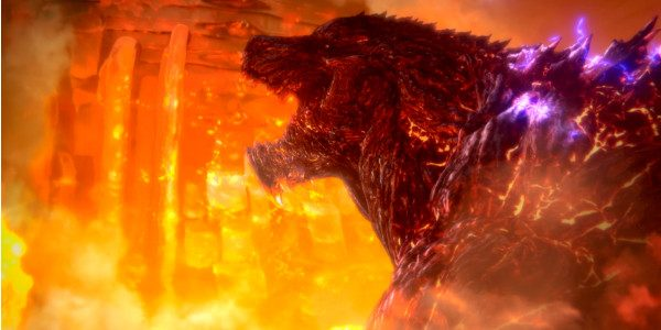 The next chapter in the Godzilla anime. The series picks up right after the first one. This one also introduces more of the Godzilla monsters and explains them. We find […]
