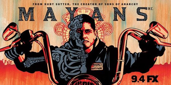 Mayans M.C. Revs Up September 4 at 10PM ET/PT on FX FX Networks is partnering with Trejo's Tacos and Postmates to celebrate the series premiere of its highly-anticipated drama series […]