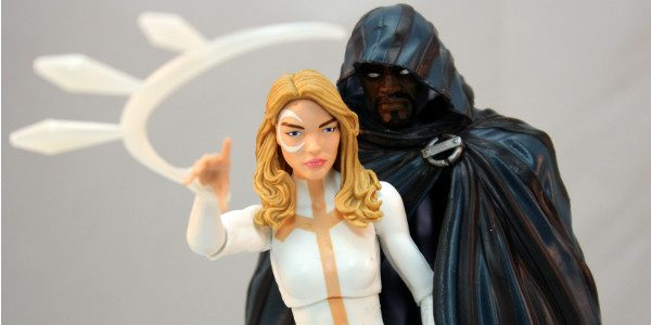 Marvel's vigilante team of light and dark get the Marvel Legend treatment. Personally speaking, it's been a long time coming on Marvel Legends figures based on Cloak and Dagger. So […]