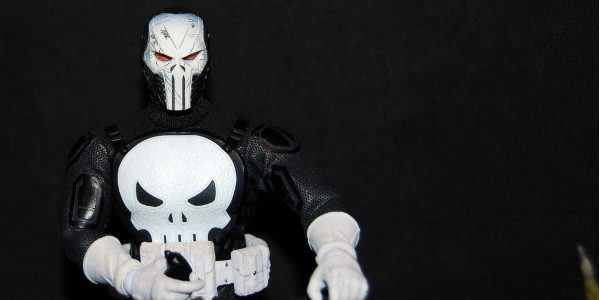 If you want peace, prepare for war. The Amazing Spider-Man issue 129 and Gerry Conway, John Romita Sr. and Ross Andru, introduced the world to Frank Castle AKA The Punisher. […]