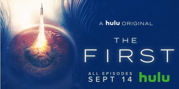 Check out the officialtrailerfor upcoming HuluOriginal drama seriesThe First.All eight episodes ofThe Firstdebut on Friday, Sept. 14, only on Hulu. Series Synopsis:Sean Penn leads an ensemble cast in this near-future […]