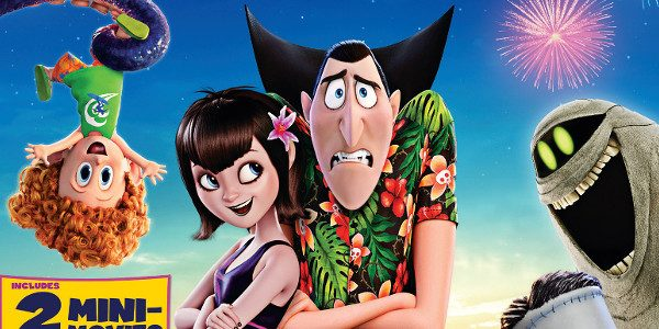 HOTEL TRANSYLVANIA 3 Make It a Fun, Halloween Monster Movie Night and Complete Your Hotel Transylvania Movie Collection Includes a Monster Dance Party Dance Along, Three All-New Scary-Oke Sing Alongs, […]