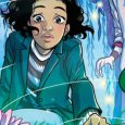 Alice, From Dream to Dream, is an original graphic novel from BOOM Studios.