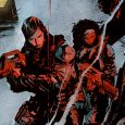 "Brian Wood Returns to the ""Aliens"" Universe at Dark Horse for ""Aliens: Resistance"""