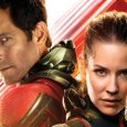 "In ""Ant-Man and The Wasp,"" Scott Lang is grappling with the consequences of his choices, as both the Super Hero Ant-Man and a father, in the aftermath of ""Captain America: […]"
