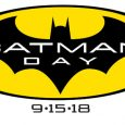 Batman Toys, Apparel, Art and More Available at GameStop Stores Nationwide