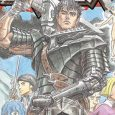 Dark Horse Comics brings you the first ever official guidebook of the Berserk manga series.