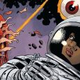 The new issue of Dark Horse's Black Hammer, Age of Doom #5, gets right to the heart of it.
