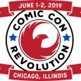 Inaugural Comic Convention June 1 & 2 Comes to The Donald E. Stephens Convention Center Guests Include Chiara Bautista, Amanda Conner, Joe Eisma, Fabian Nicieza, James O'Barr, Jimmy Palmiotti, Angi […]