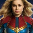 Disney and Marvel Studios has released the trailer for CAPTAIN MARVEL