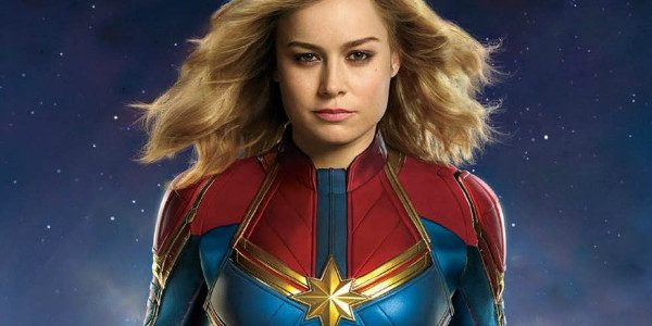 "Disney and Marvel Studios has released the trailer for CAPTAIN MARVEL Set in the 1990s, Marvel Studios' ""Captain Marvel"" is an all-new adventure from a previously unseen period in the […]"