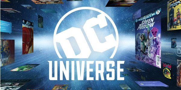 After the addition of thousands of comics in recent weeks, today DC UNIVERSE announced the full availability of the ultimate DC digital comics library.  DC's vast library encompasses more than […]
