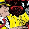 IDW Comics releases an old classic comic book series of a police detective of Dick Tracy: Dead or Alive on its first issue.