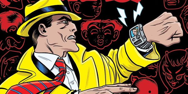 IDW Comics releases an old classic comic book series of a police detective of Dick Tracy: Dead or Alive on its first issue. Now, I have read some of the […]