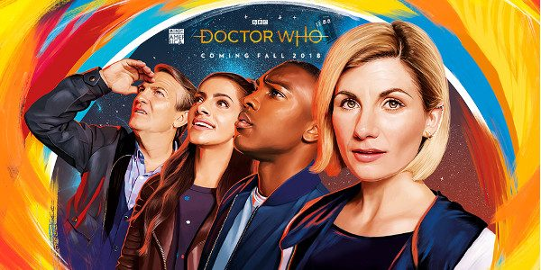 Jodie Whittaker's first episode to debut on BBC AMERICA timed to the UK broadcast, with primetime encore BBC AMERICA's Doctor Who is blazing a global trail to match Jodie Whittaker's […]