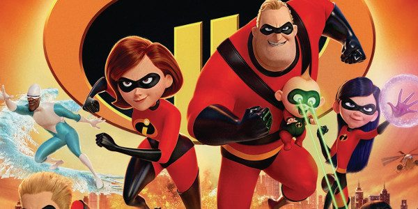 "Dash to Get Your Copy of the Most Anticipated Sequel of All Time! Disney•Pixar's ""Incredibles 2"" Arrives Digitally Oct. 23 and Bursts Onto Blu-rayä Nov. 6 Featuring an all-new mini-movie […]"