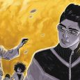 A new title from BOOM!, Low Road West, brings us on the rocky road of immigrant troubles.