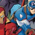 Matthew K. Manning and Jon Sommariva Usher In a New Age for Earth's Mightiest Heroes in December