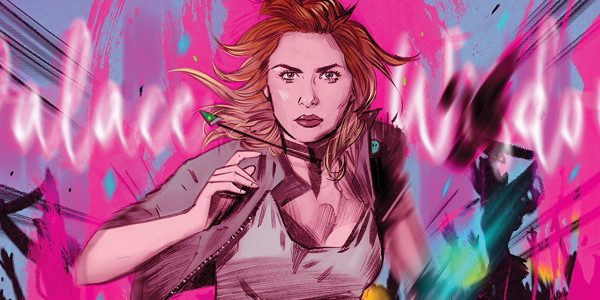 This is by far my favourite issue so far and that is saying something. Nancy and her team and delving deeper and deeper into the mysterious goings-on and end up […]