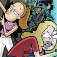 IDW Comics brings you the continuation of the first crossover or Rick and Morty vs. D&D on its second issue.
